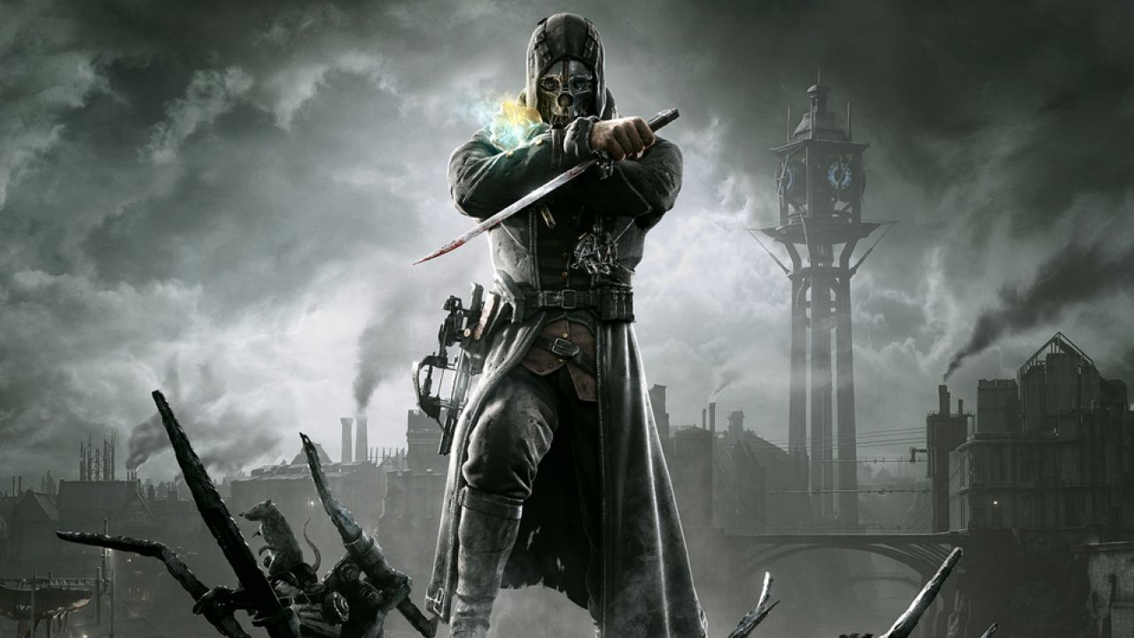 anteprima Dishonored