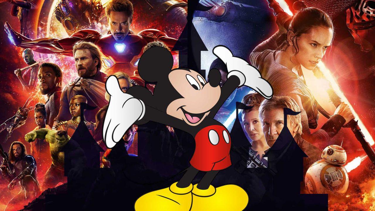 Disney : quanto costerà il servizio streaming?