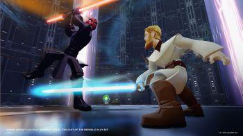 Disney Infinity 3.0 - Insieme contro l'Impero