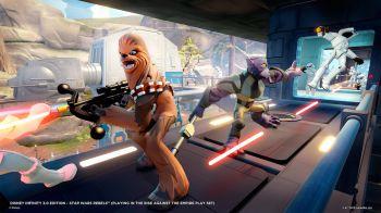 Disney Infinity 3.0 - Il Risveglio della Forza