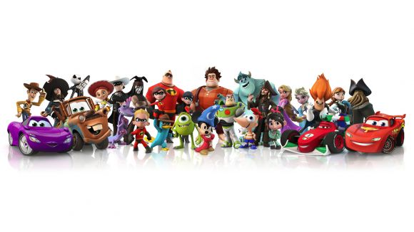 Disney Infinity 2.0: Big Hero 6