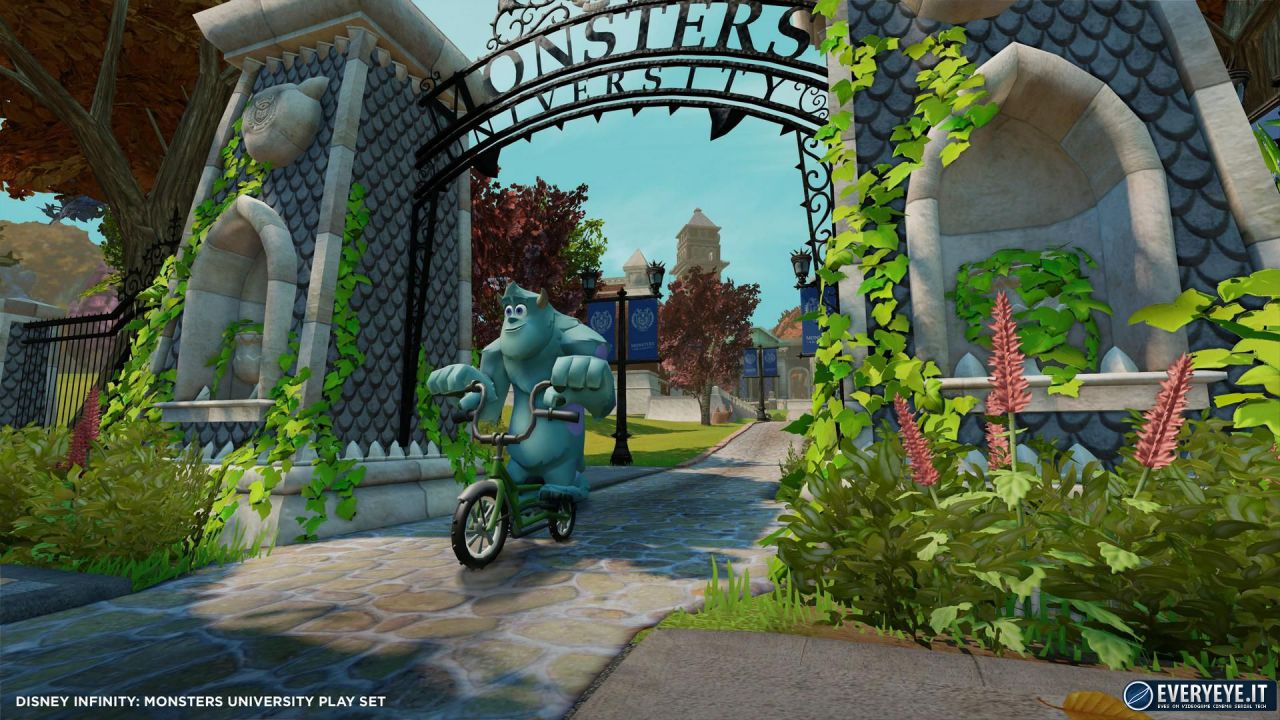 speciale Disney Infinity - Ralph Spaccatutto