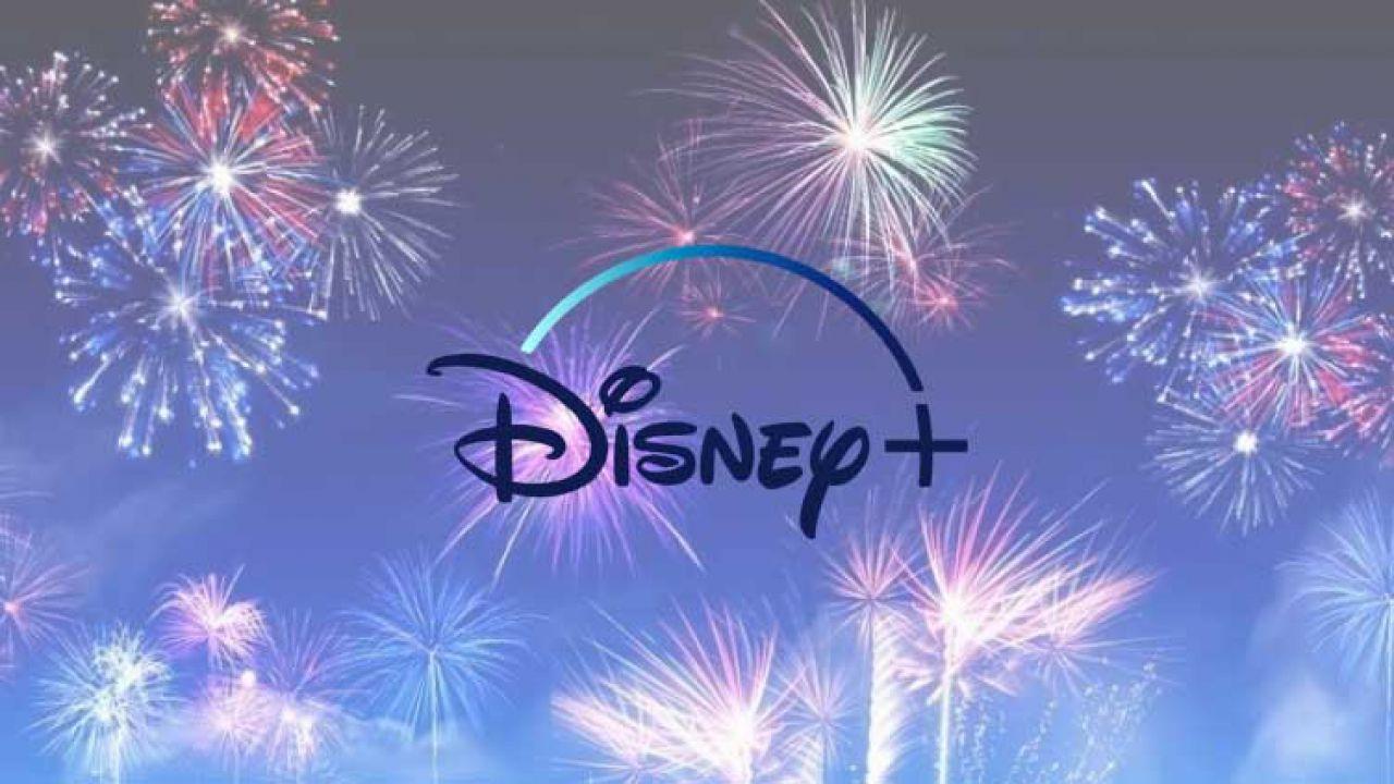 Disney+, tutte le novità in arrivo a novembre 2020