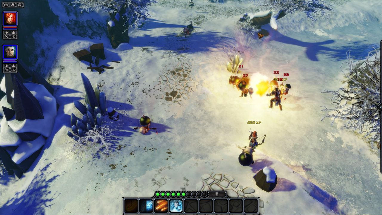 hands on Divinity: Original Sin