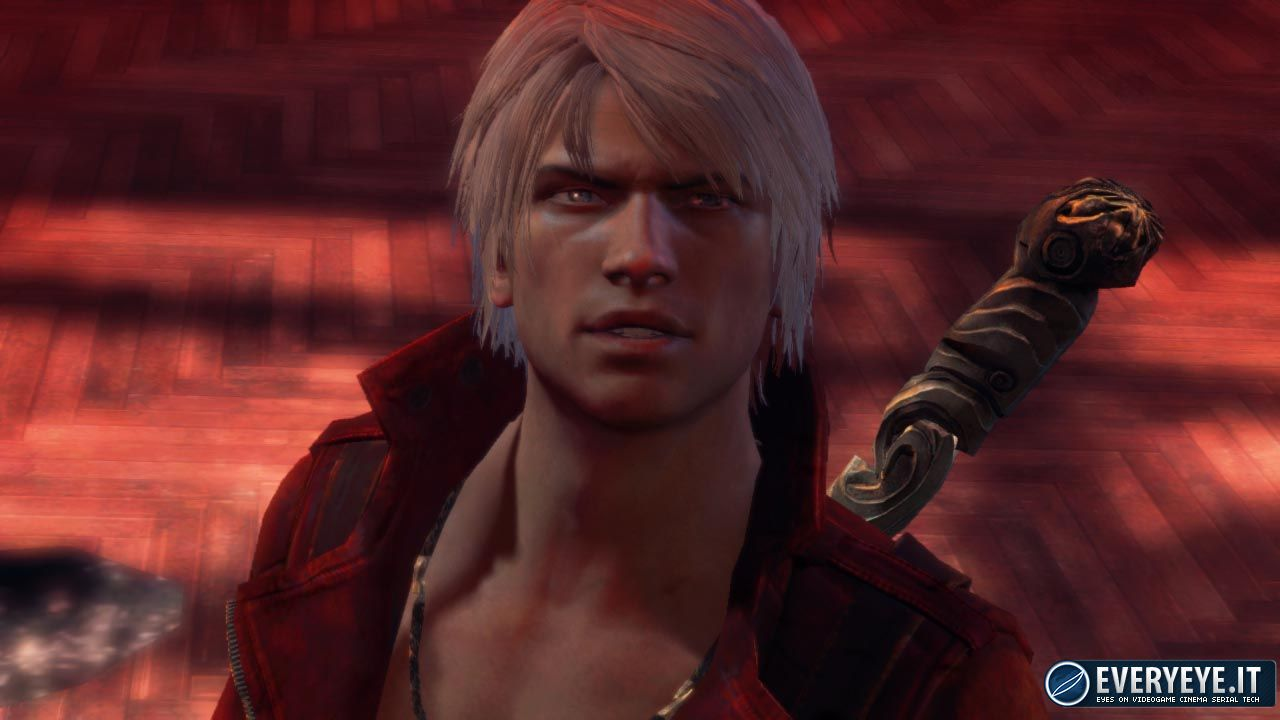hands on DmC: Devil May Cry