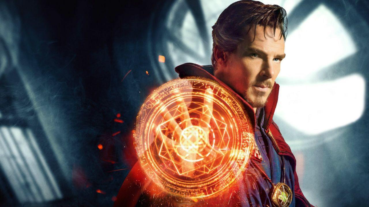 recensione Doctor Strange
