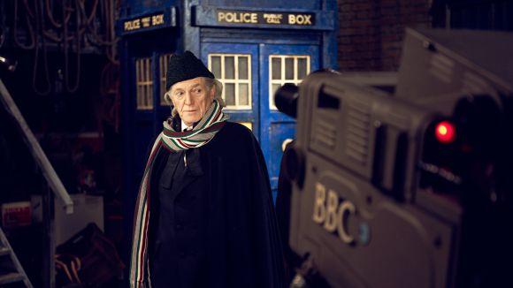 Doctor Who - Un'avventura nello spazio e nel tempo