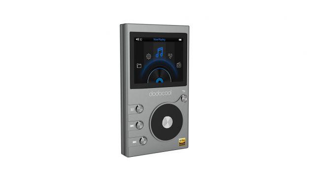 Dodocool DA106: un lettore audio portatile Hi-Res dal costo contenuto