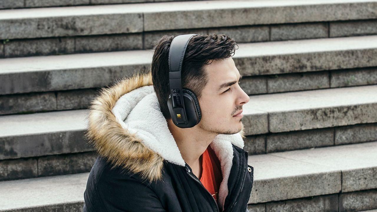 recensione Dodocool DA158 Recensione: cuffie wireless Hi-Res con cancellazione del rumore