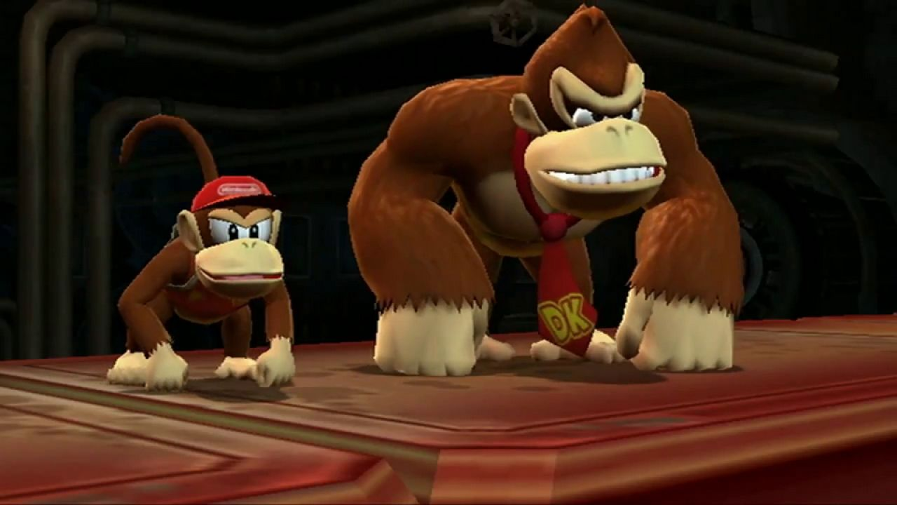 hands on Donkey Kong Country Returns
