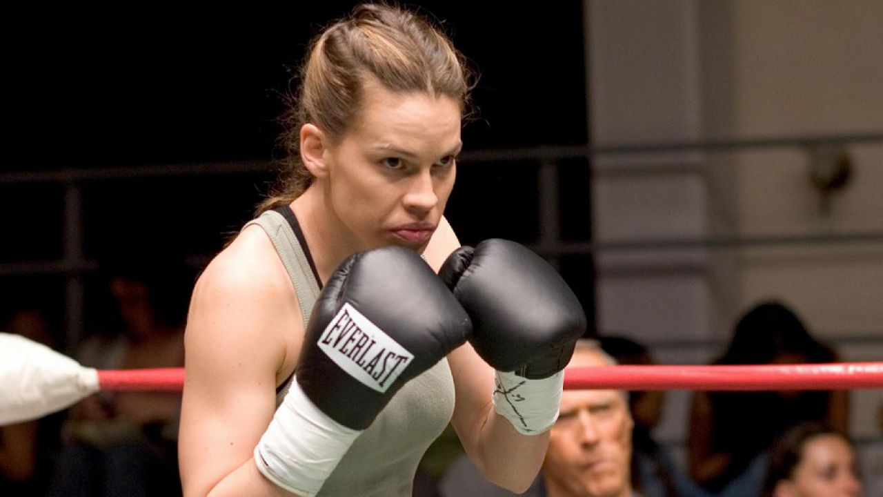 speciale Donne e sport: quando il cinema elogia il girl power