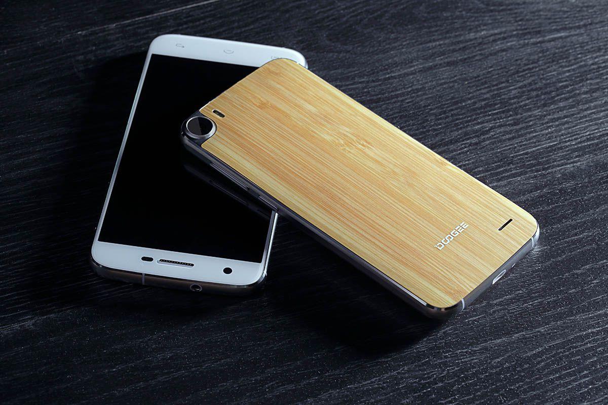 Speciale doogee tre smartphone dal look raffinato ma a for Design a basso costo