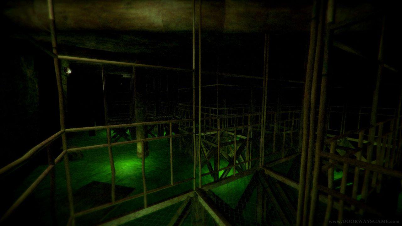 recensione Doorways: The Underworld