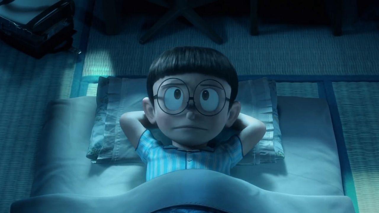 recensione Doraemon 3D