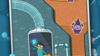 Dov'è il mio Perry?