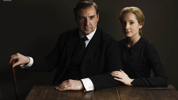 Downton Abbey - Stagione 5 Christmas Special