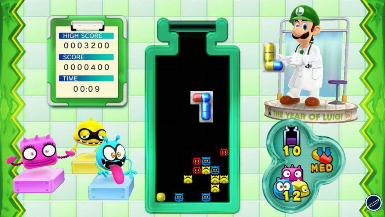 recensione Dr. Luigi