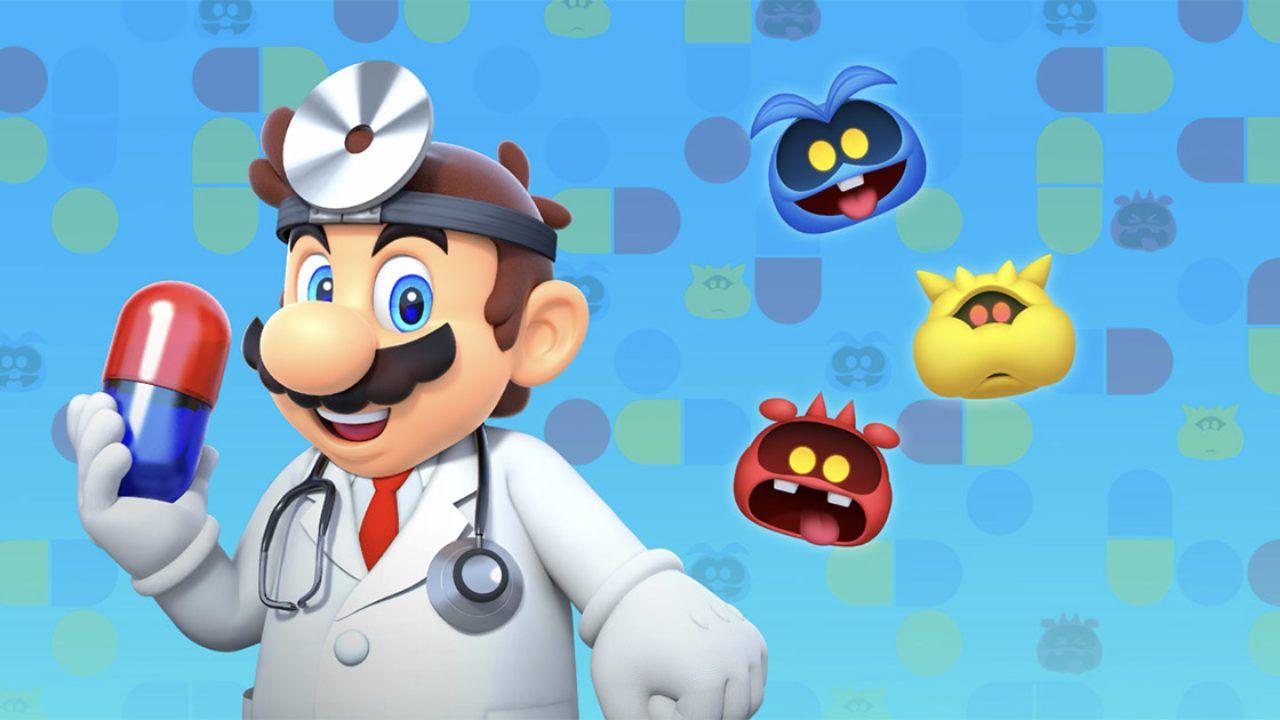 guida Dr. Mario World: guida e trucchi per debellare i virus su iPhone e Android