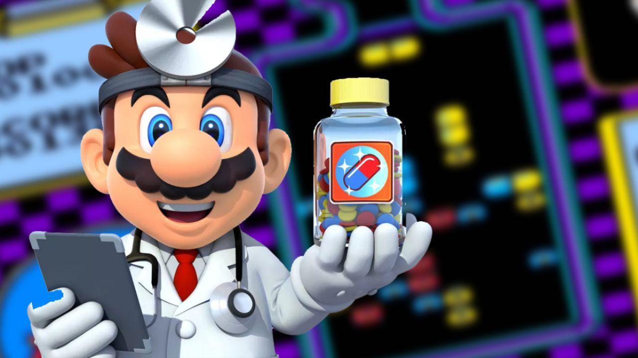 recensione Dr. Mario World Recensione: combattere le malattie su iPhone e Android