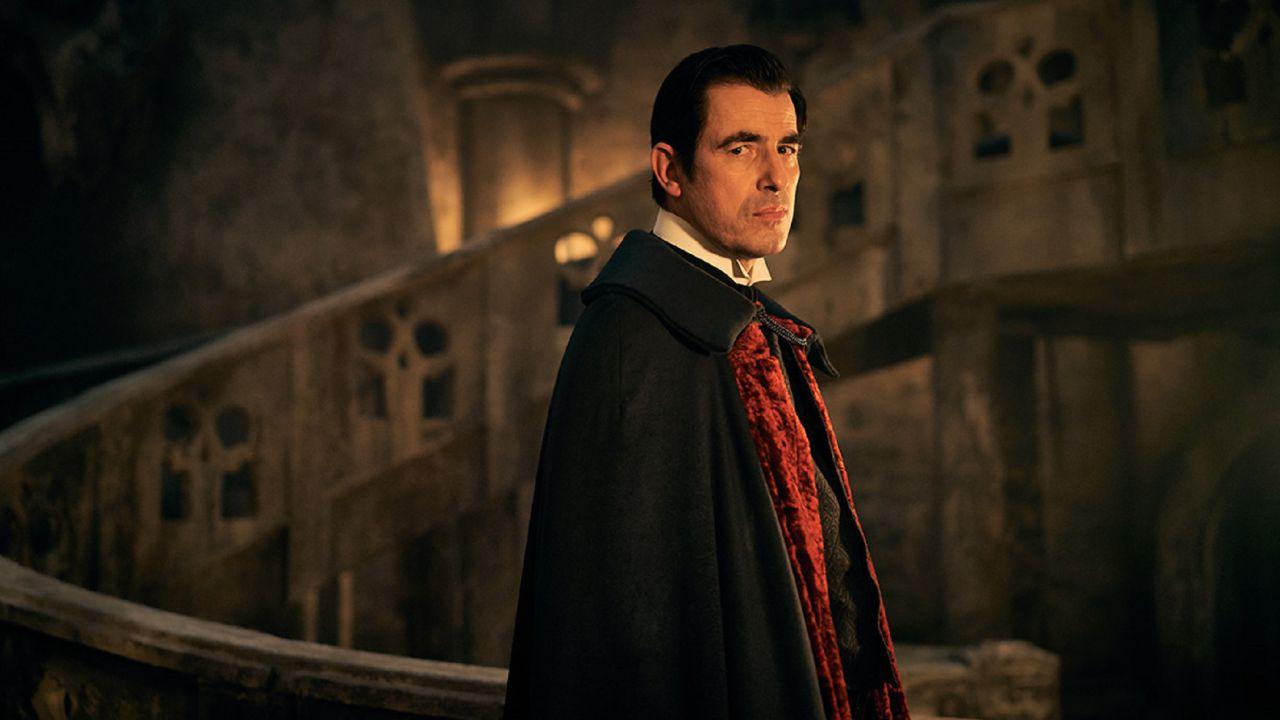 speciale Dracula: è possibile una seconda stagione su Netflix?