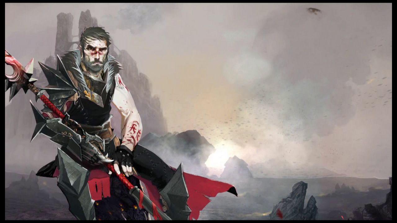 intervista Dragon Age 2 - Intervista