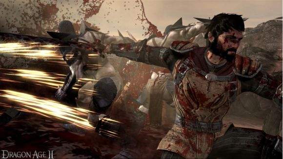 Dragon Age 2 - Mark of The Assassin