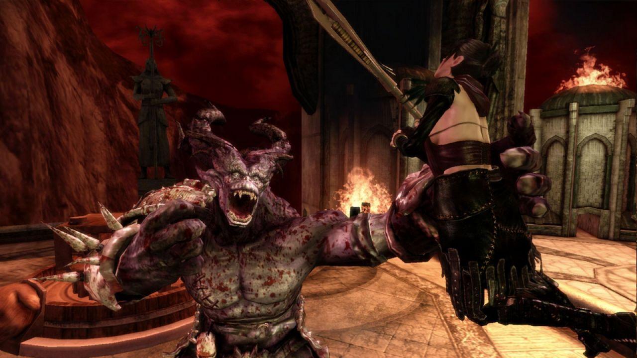recensione Dragon Age: Origins