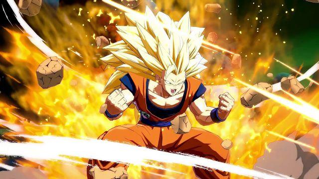 Dragon Ball FighterZ: provata la Open Beta del nuovo picchiaduro Bandai Namco