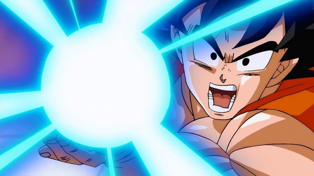 speciale Dragon Ball: le migliori 10 tecniche da combattimento del mondo di Toriyama