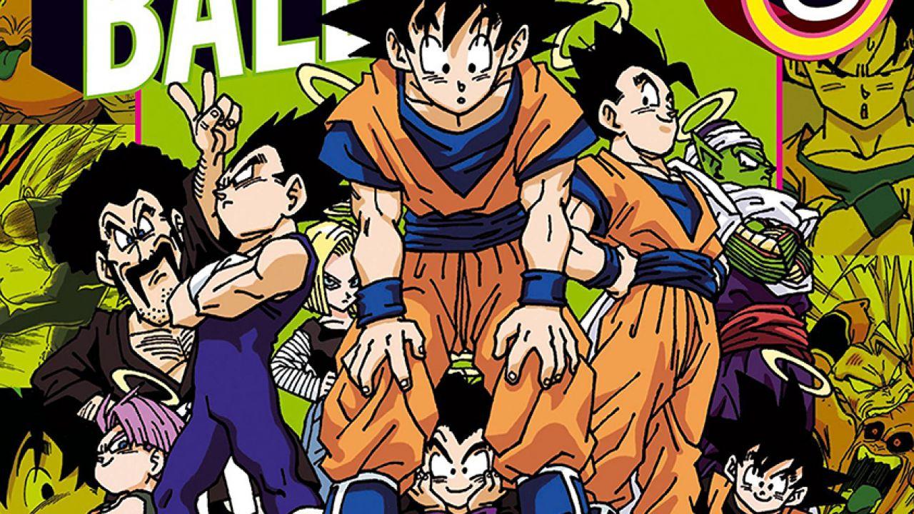 recensione Dragon Ball: Recensione del manga di Akira Toriyama, ora anche Full Color