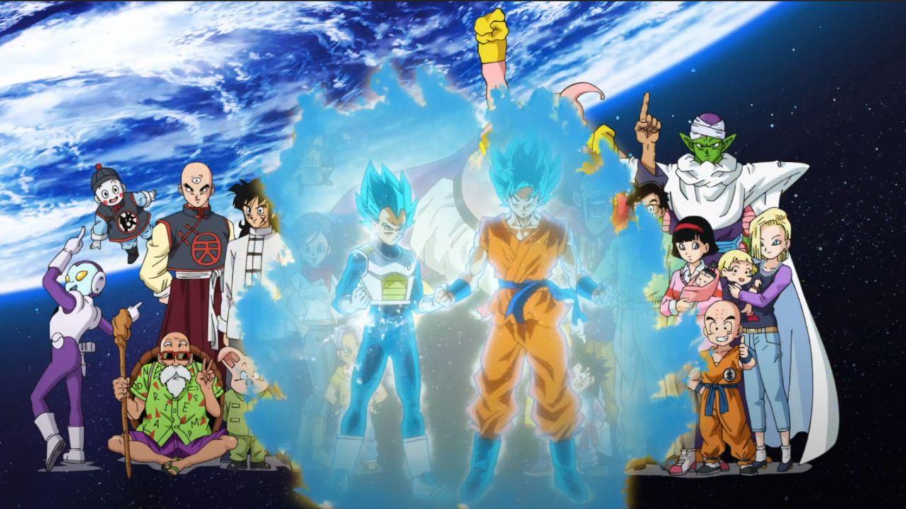 speciale Dragon Ball Super: I 10 episodi più belli dell'anime
