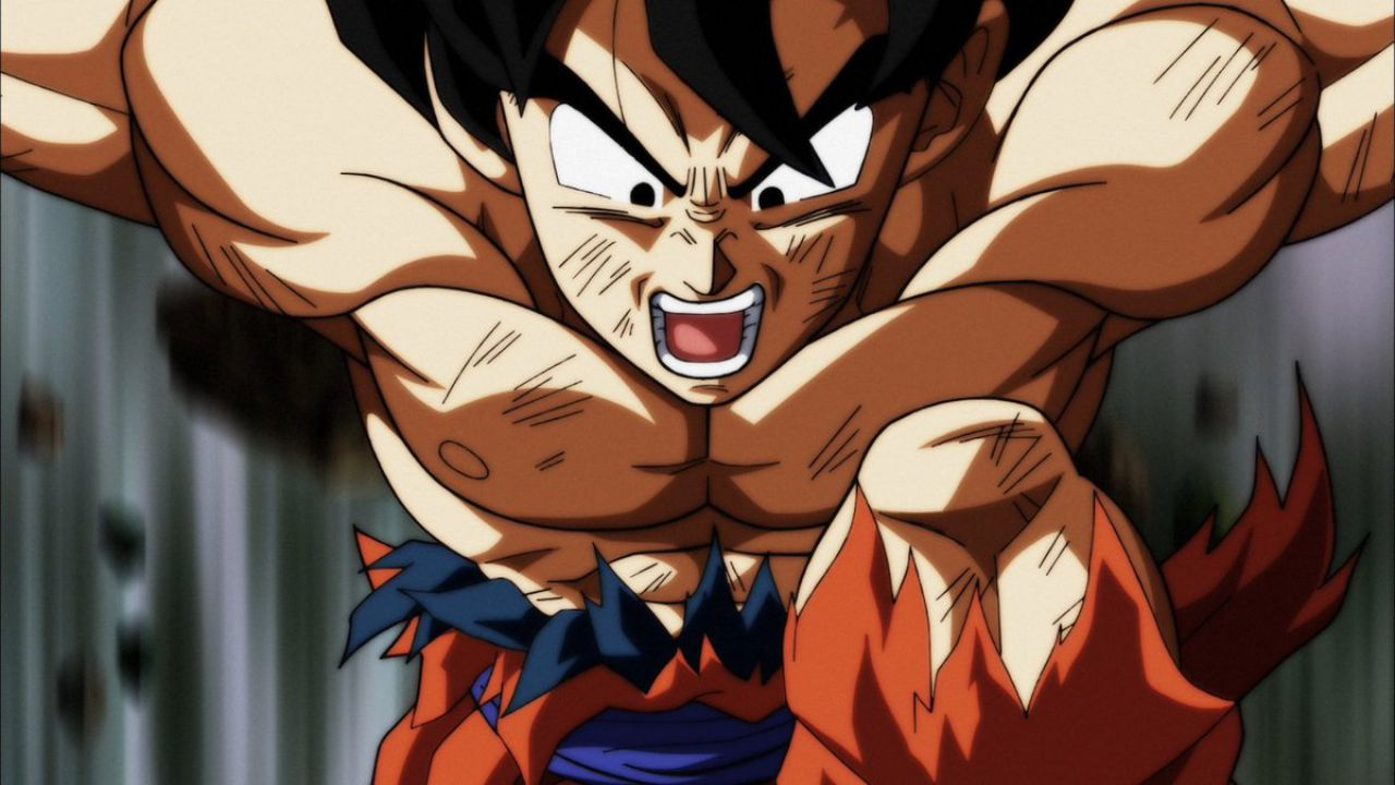 Dragon Ball Super 131, analisi del finale di serie: Arrivederci Goku!