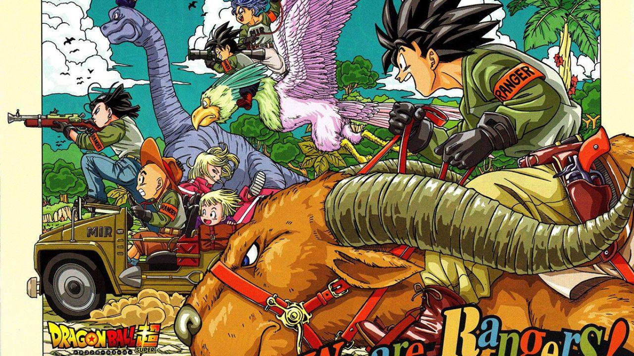 Dragon Ball Super: l'analisi del Volume 6 del manga di Toyotaro