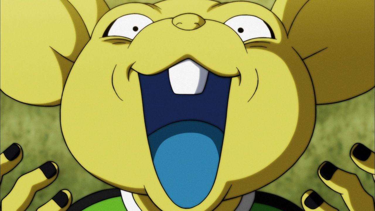 speciale Dragon Ball Super: analsi episodio 119, il Quarto Universo in azione!