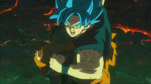 Dragon Ball Super: Broly, considerazioni e analisi del terzo trailer