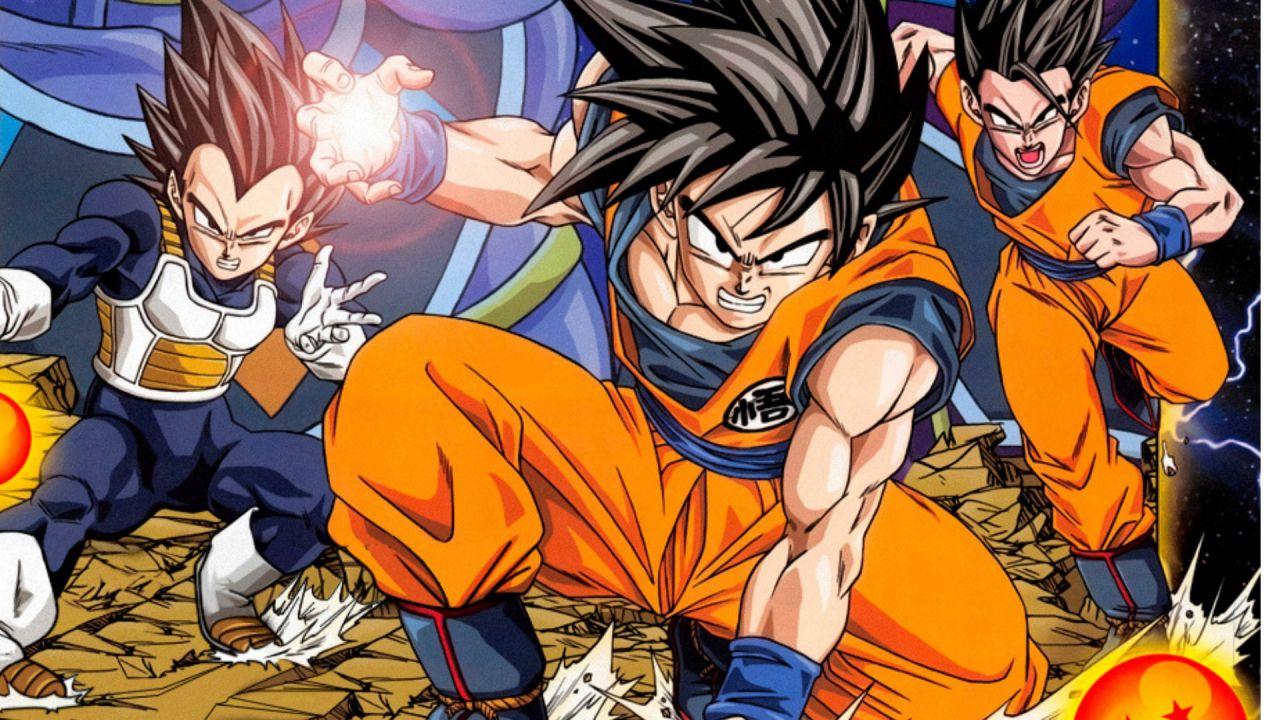Dragon Ball Super: ipotesi e previsioni sul nuovo arco narrativo del manga