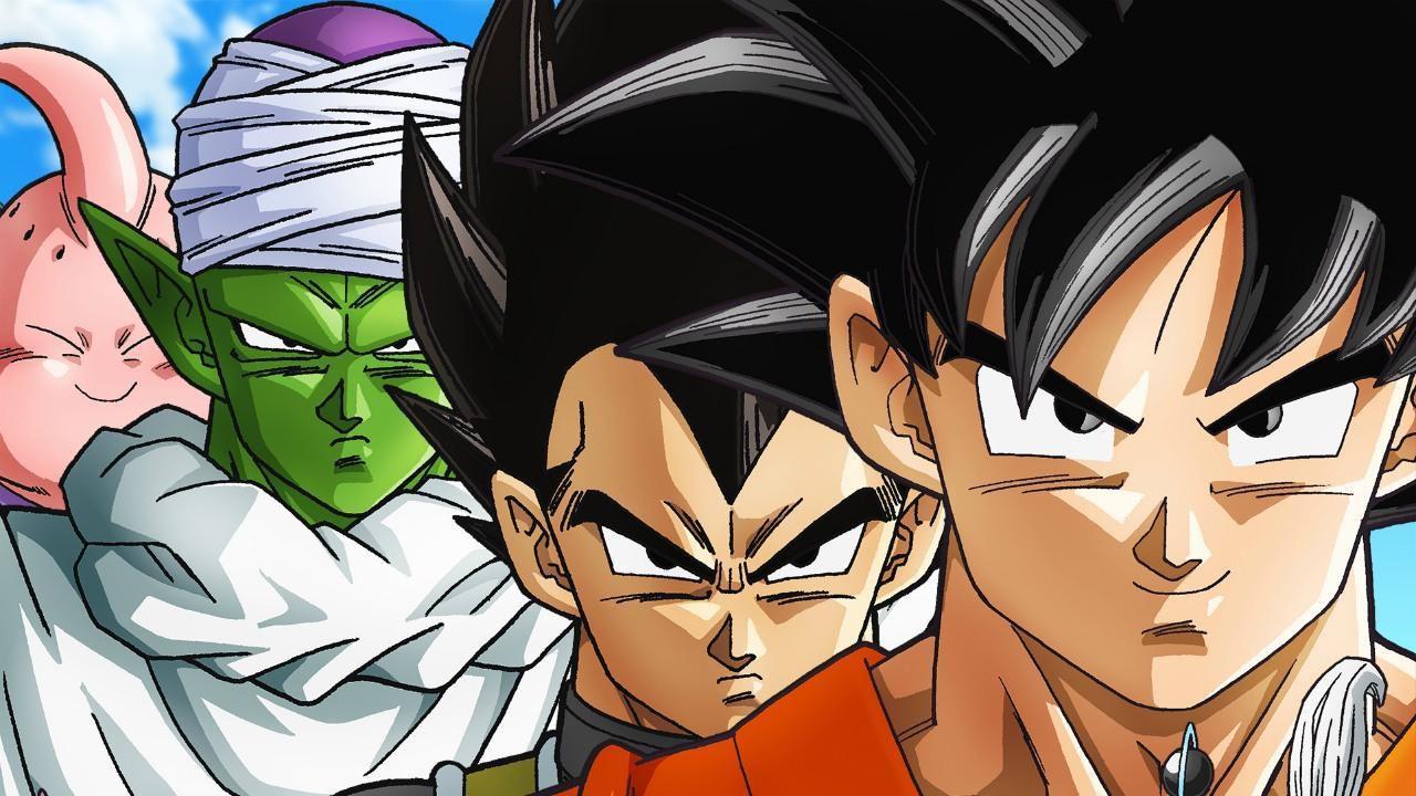 Dragon Ball Super: la recensione del secondo volume del manga