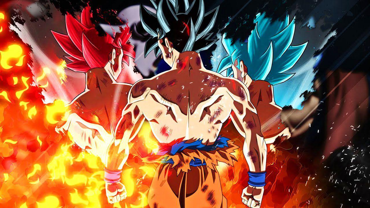 speciale Dragon Ball Super: Alla scoperta della nuova trasformazione di Goku