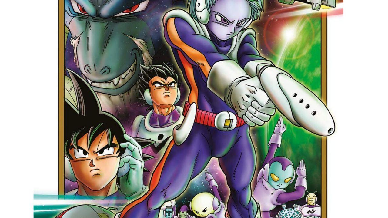 Dragon Ball Super Volume 10 Recensione: Molo minaccia Namecc