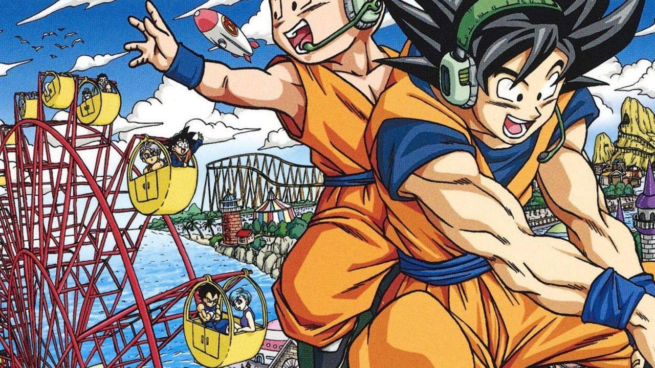 speciale Dragon Ball Super Volume 8: la nascita dell'Ultra Istinto
