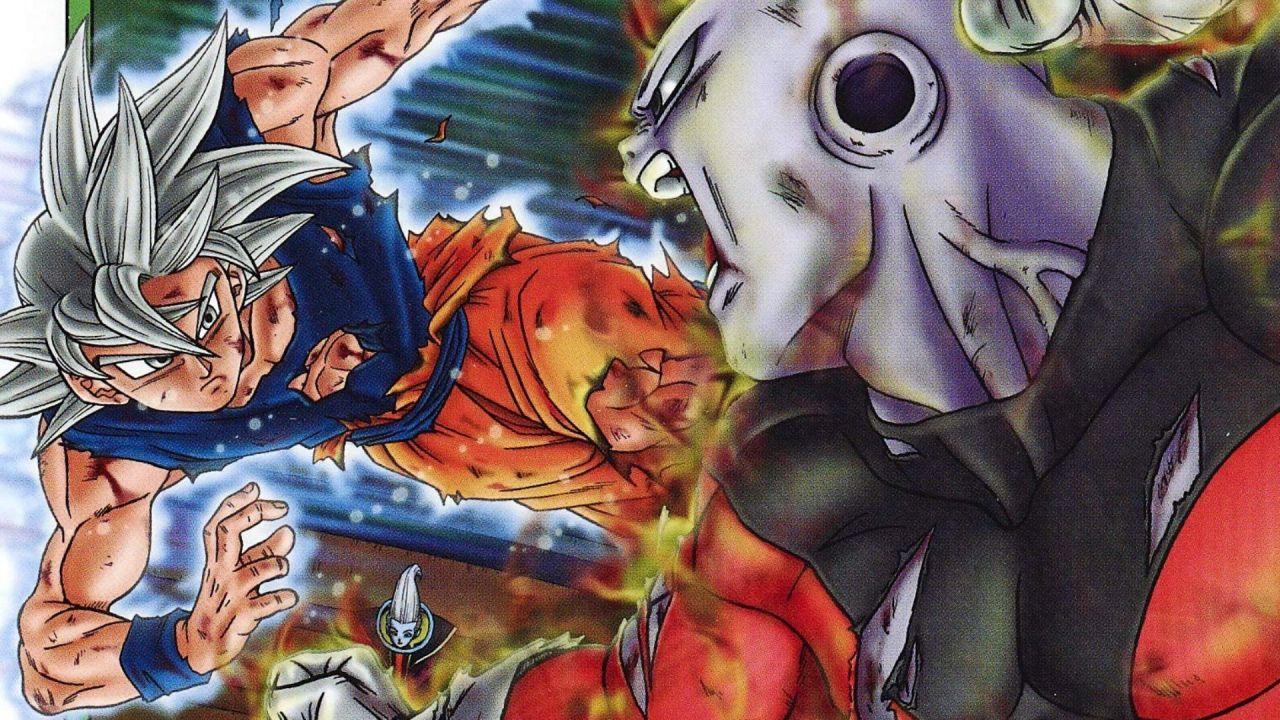 Dragon Ball Super Volume 9: finisce il Torneo del Potere e arriva Molo!