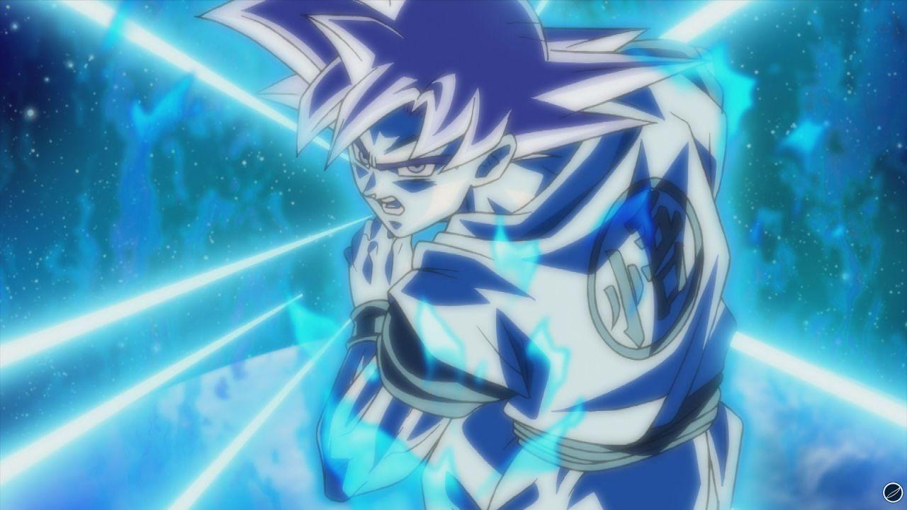 anteprima Dragon Ball Z: Battle of Z