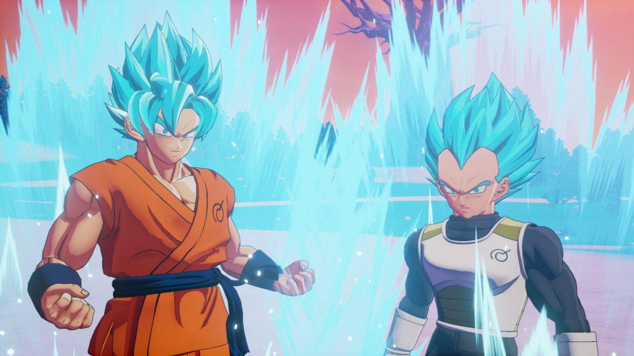 Dragon Ball Z Kakarot: la recensione del DLC A New Power Awakens Part 2