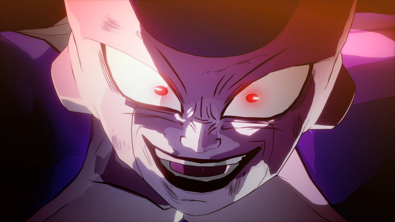 Dragon Ball Z Kakarot: le scene di intermezzo, tra gioco e anime