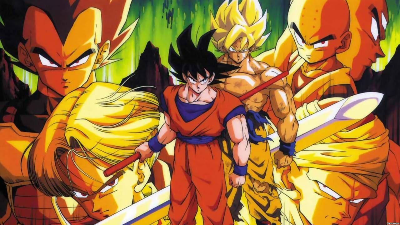Dragon Ball Z: la Recensione dell'anime shonen tratto dal manga di Toriyama