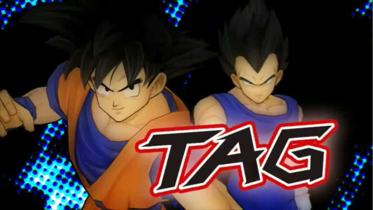 recensione Dragon Ball Z: Tenkaichi Tag Team