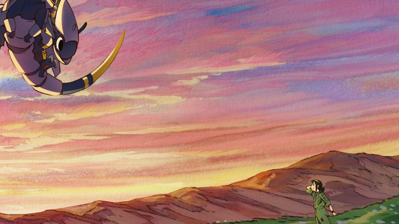 Dragon Pilot: prime impressioni sulla serie anime di Studio BONES su Netflix