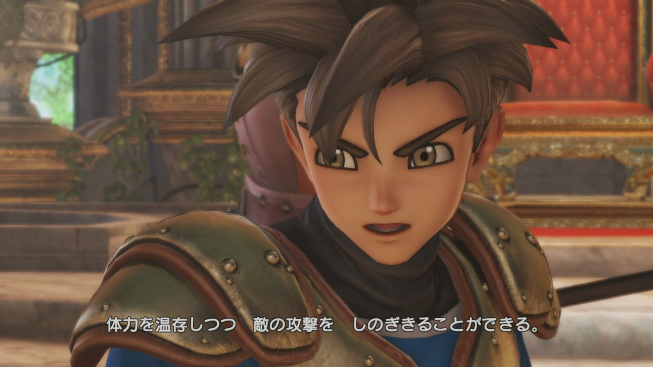 anteprima Dragon Quest: Heroes