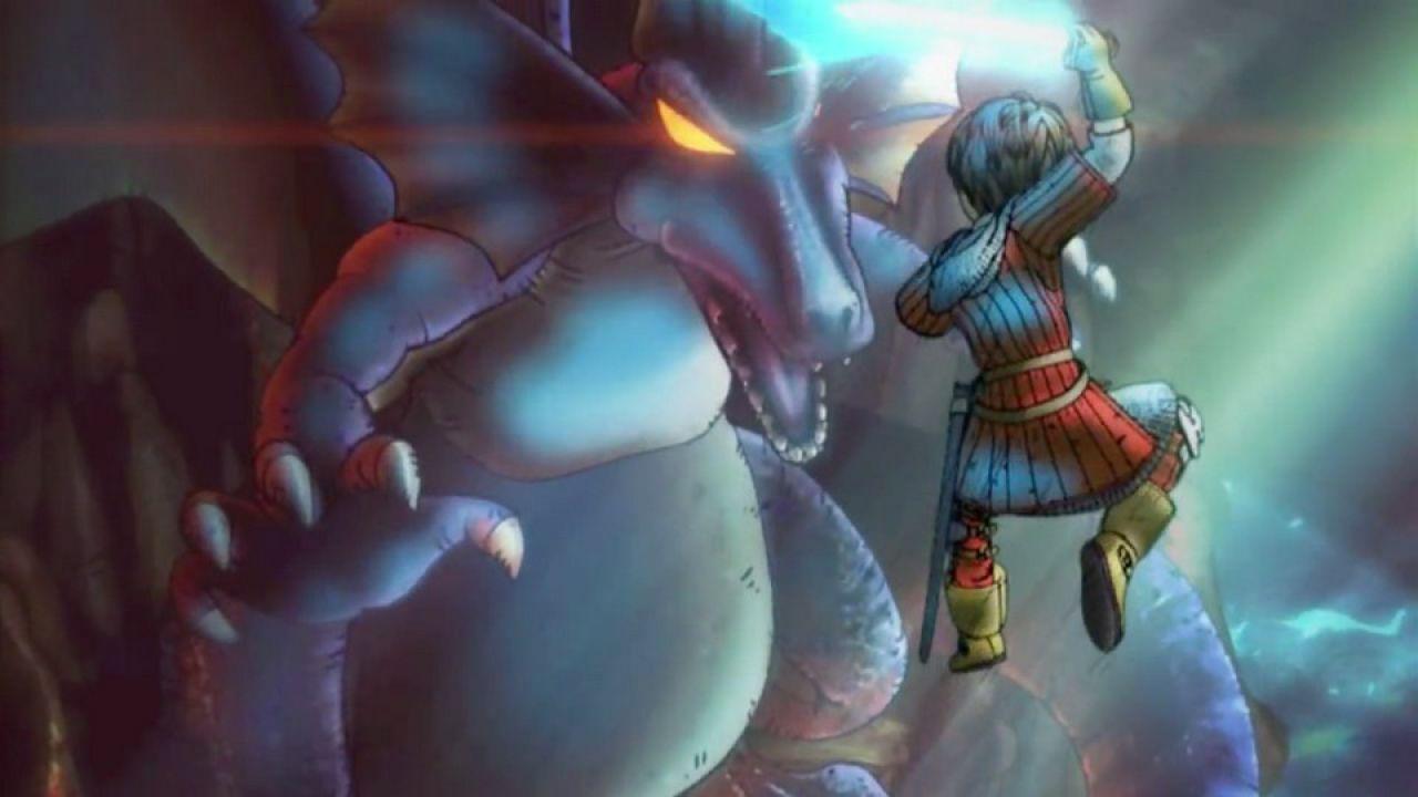 recensione Dragon Quest IX