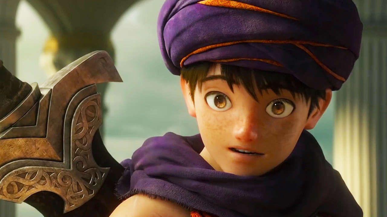recensione Dragon Quest: Your Story Recensione, il film in CGI sbarca su Netflix